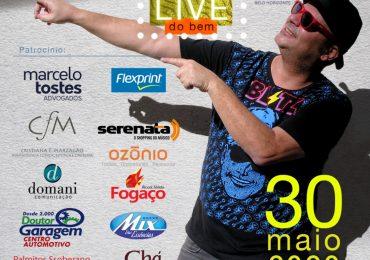 MFC Belo Horizonte: Live do Bem