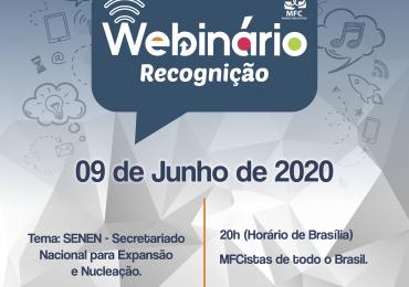 Webinário Junho de 2020