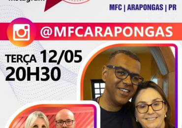 MFC Arapongas: Evangelização