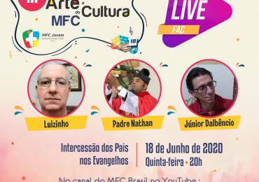 MFC Jovem: 7ª FAC Live