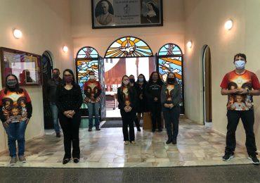 MFC Nova Londrina: Missa