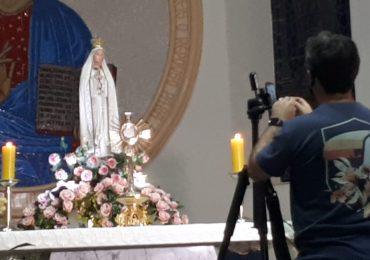 MFC Arapongas: Live de Adoração