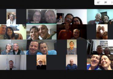 MFC Curitiba: Reunião Mensal do ECCI