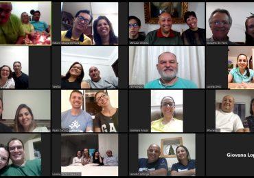 MFC Curitiba: Terço da Misericórdia