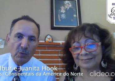 MFC Brasil: Mensagem dos Presidentes Continentais da América do Norte aos 65 anos do MFC no Brasil