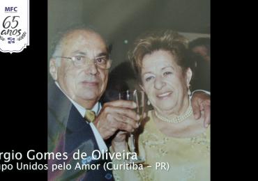MFC Brasil: Mensagem de Sergio Gomes aos 65 anos do MFC no Brasil