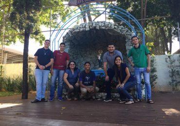 MFC Campo Grande: Grupo de Estudos em Tempos de Pandemia