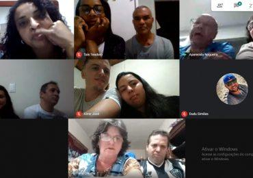 MFC Conselheiro Lafaiete: Reunião Virtual
