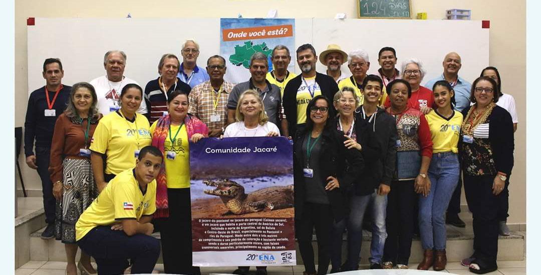 MFC Minas Gerais: Orgulho para o MFC Nacional