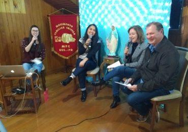 MFC Jovem Castro: Conselho Virtual Jovem