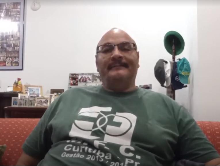 Paulo Cézar Castro