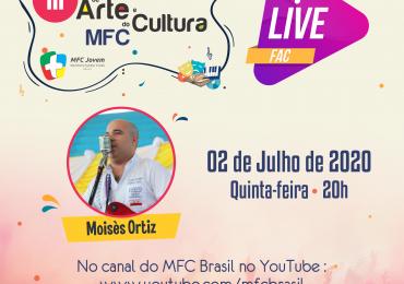 MFC Jovem: 9ª FAC Live
