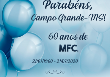 MFC Campo Grande: 60 anos