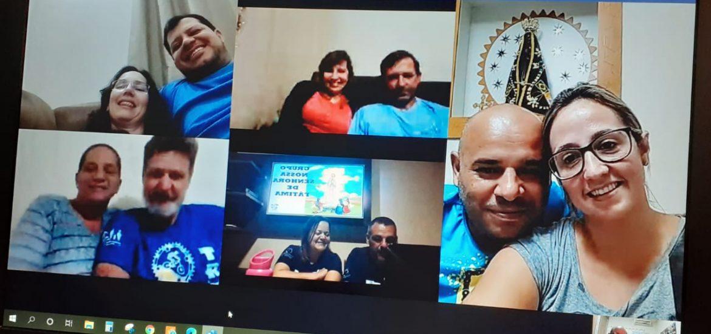 MFC Astorga: Reunião de Julho