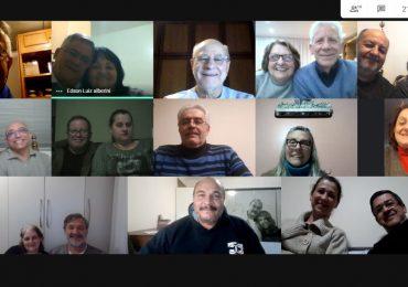 MFC Curitiba: Reunião Mensal – Julho