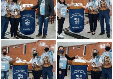 MFC Ortigueira: Missa de Ação de Graças pelos 65 anos do MFC no Brasil