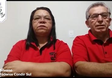 MFC Brasil: Mensagem do Condir Sul aos 65 anos do MFC no Brasil