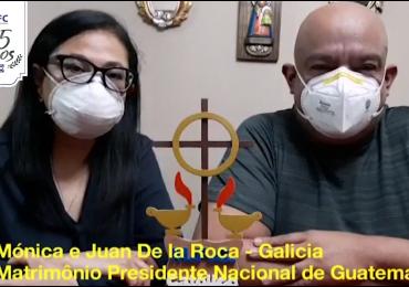 MFC Brasil: Mensagem dos Presidentes Nacionais do MFC Guatemala aos 65 anos do MFC no Brasil