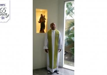 MFC Brasil: Mensagem dos Padres José Augusto e Adenilson aos 65 anos do MFC no Brasil
