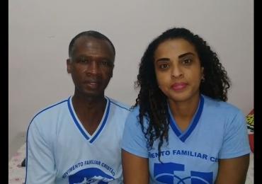 MFC Conselheiro Lafaiete: Convite do Casal Coordenador Municipal para a Semana da Família