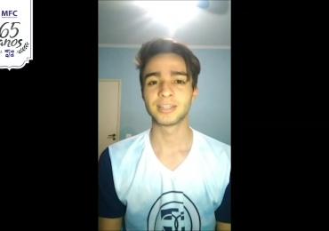 MFC Brasil: Mensagem dos Jovens do Condir Sudeste aos 65 anos do MFC no Brasil