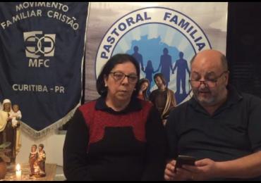 MFC Curitiba: Semana Nacional da Família