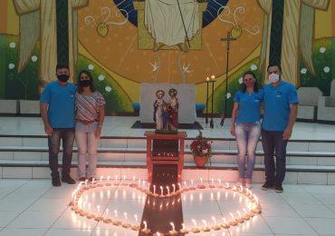 MFC Alto Paraná: Semana da Família