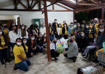 MFC Londrina: Encerramento da Semana Nacional da Família