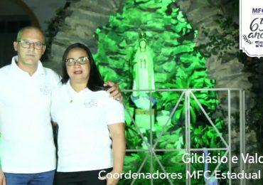 MFC Brasil: Mensagem do MFC Bahia aos 65 anos do MFC no Brasil