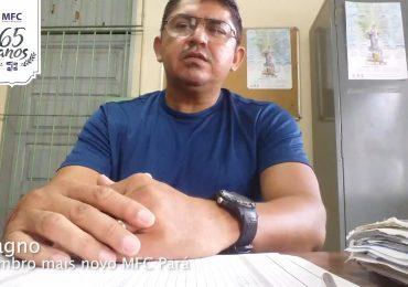 MFC Brasil: Mensagem do Membro mais Novo do MFC Pará aos 65 anos do MFC no Brasil
