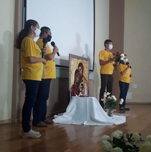 MFC Londrina: Semana Nacional da Família