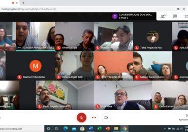 MFC Telêmaco Borba, Imbaú e Ortigueira: Semana da Família