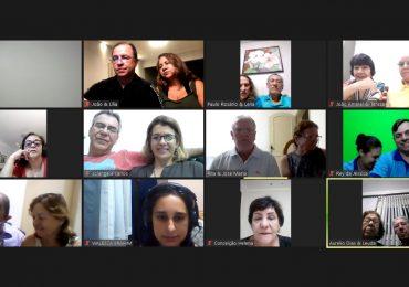 MFC Cariacica e Vila Velha: Reunião do Bouquet Peregrino