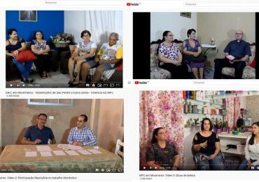 """MFC Pirassununga: Projeto """"MFC em Movimento"""""""