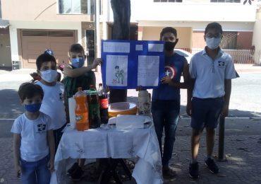 MFC Mirim Pitangui: Café da Manhã Solidário