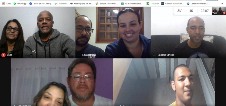 MFC Minas Gerais: Reunião E.C.E