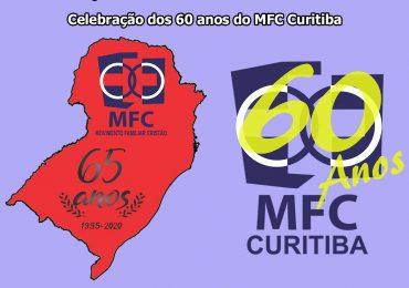 MFC Curitiba: Missa em Ação de Graças