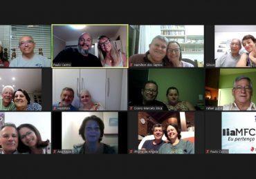 MFC Curitiba: Reunião ECCI