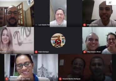 MFC Minas Gerais: Reunião E.C.E. com a Região 3