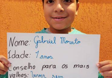 MFC Mirim Pitangui: Crianças aconselhando os adultos