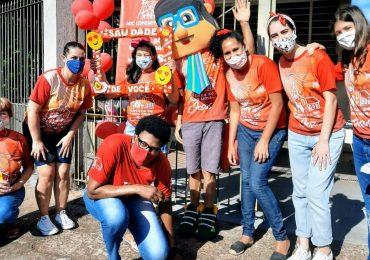MIC Londrina: Dia das Crianças