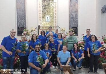 MFC Astorga: Novena e Missas Solenes