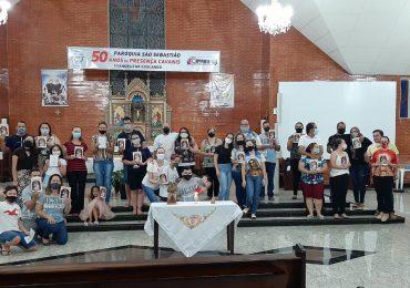 MFC Ortigueira: Novena de Natal
