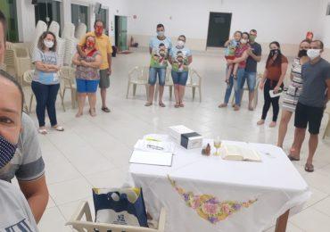 MFC Ortigueira: Reunião de Outubro
