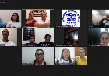 MFC Mato Grosso do Sul: Reunião Extraordinária Virtual