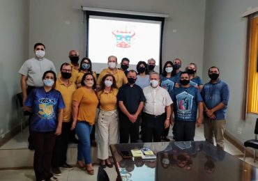 MFC Mato Grosso do Sul: Reunião do Setor Família e Formação de Casais