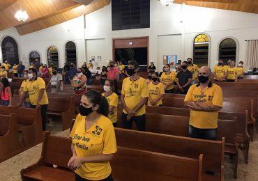 MFC Londrina: Missa de Ação de Graças