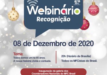 Próximo Webinário Dezembro de 2020