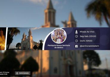 MFC São Paulo: Santa Missa em Ação de Graças pelo MFC