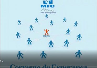 MFC Minas Gerais: Mensagens de Natal ECE Minas Gerais
